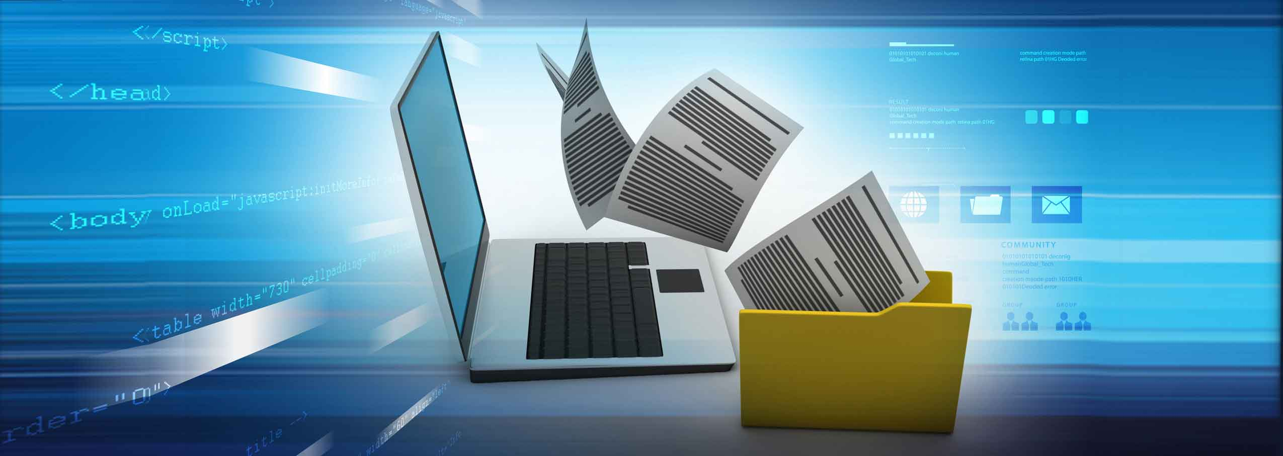 Document Management Solutions On Time, On Budget, and Securely
