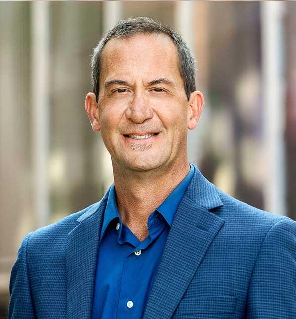 Sean Eckenrod, Solvaire Technologies, Senior Application Developer
