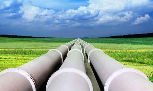 Large Publicly-Traded Pipeline Company