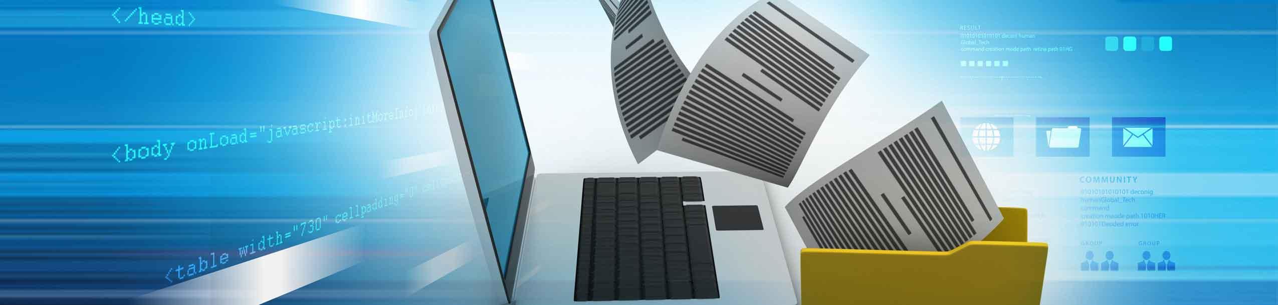Solvaire Technologies Document Management